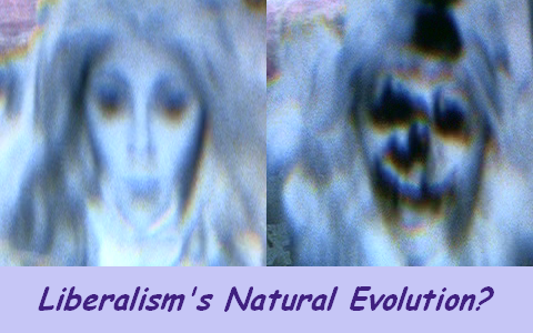 Liberalism\'s Natural Evolution?
